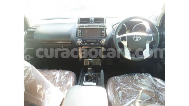 Big with watermark toyota prado curacao import dubai 2295