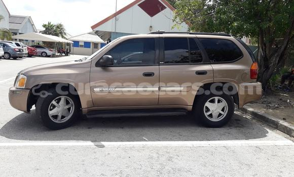 Buy Used GMC Terrain Sle Brown Car in Willemstad in Curacao