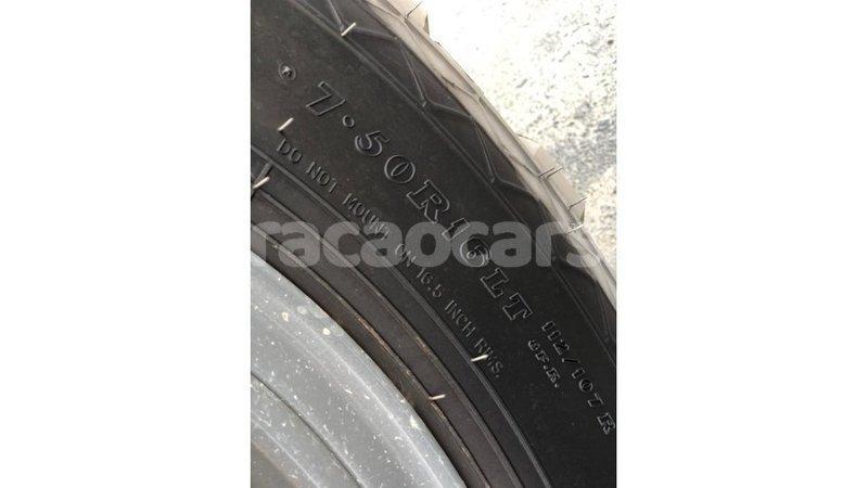 Big with watermark toyota land cruiser curacao import dubai 3245