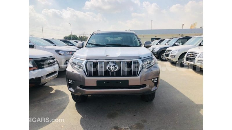 Big with watermark toyota prado curacao import dubai 3581