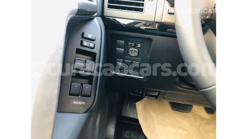 Big with watermark toyota prado curacao import dubai 3730