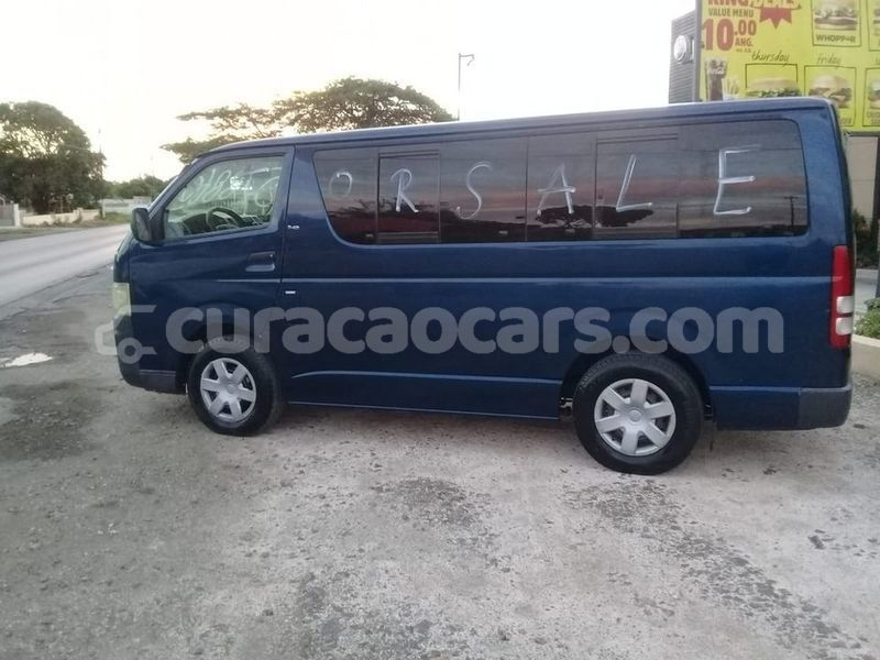 Big with watermark toyota hiace curacao barber 3863