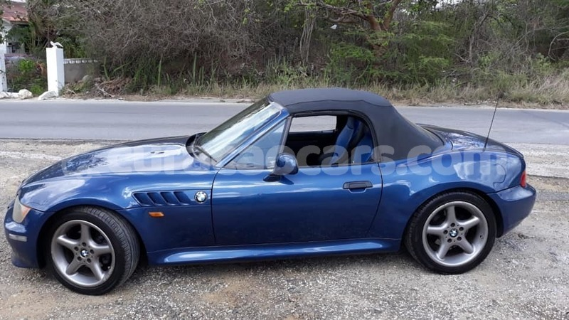 Big with watermark bmw z3 curacao barber 3872